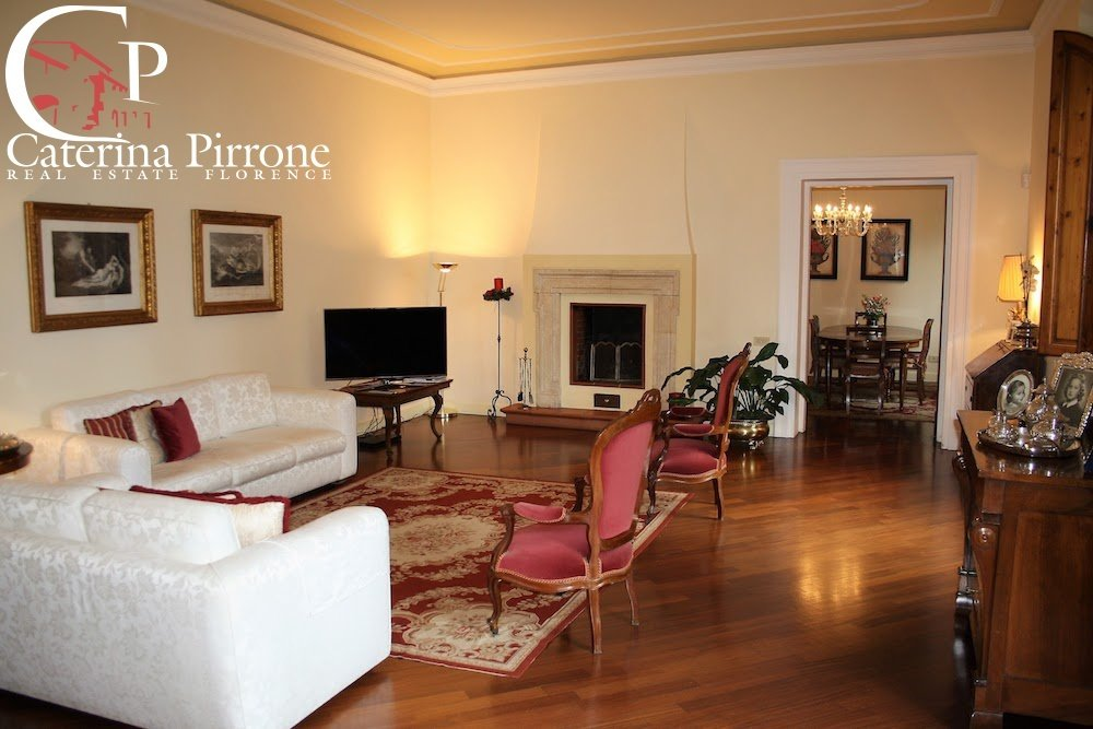 Apartment in Florence, Tuscany, Italy 1 - 11370967