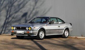1985 Lancia Beta 2000