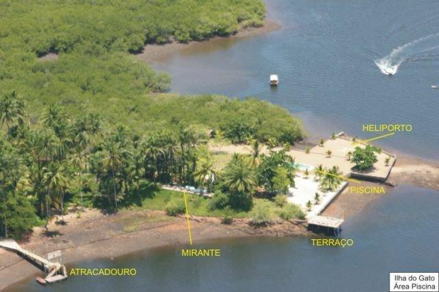 House in Camamu, Brazil 1 - 11371061