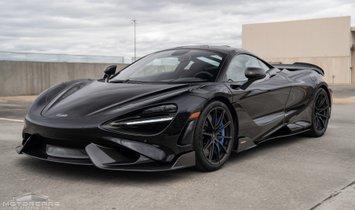 McLaren 765LT Coupe