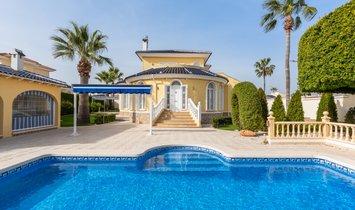 Villa à Quesada, Valence, Espagne 1