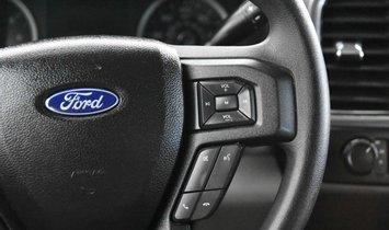 2017 Ford F150 SuperCrew Cab XLT Pickup 4D 5 1/2 ft
