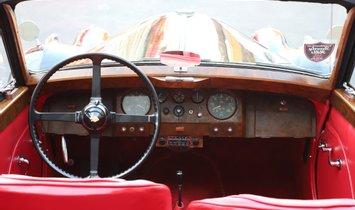 Jaguar Mark V 3.5