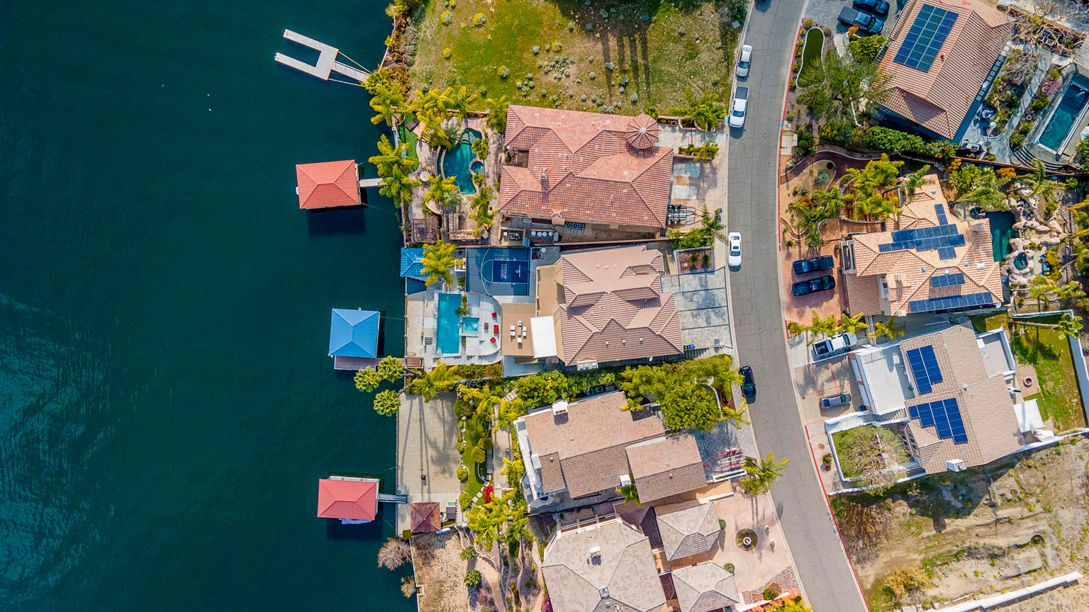 House in Canyon Lake, California, United States 1