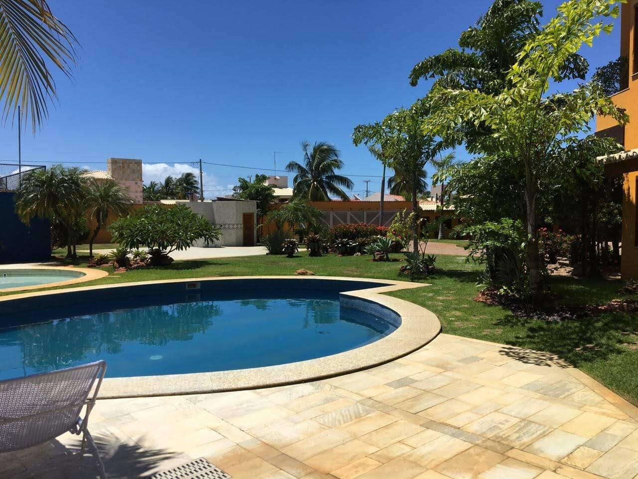 House in Camaçari, State of Bahia, Brazil 1 - 11371076