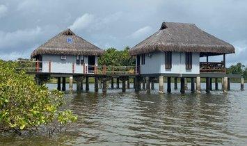 Haus in Saubara, Brasilien 1