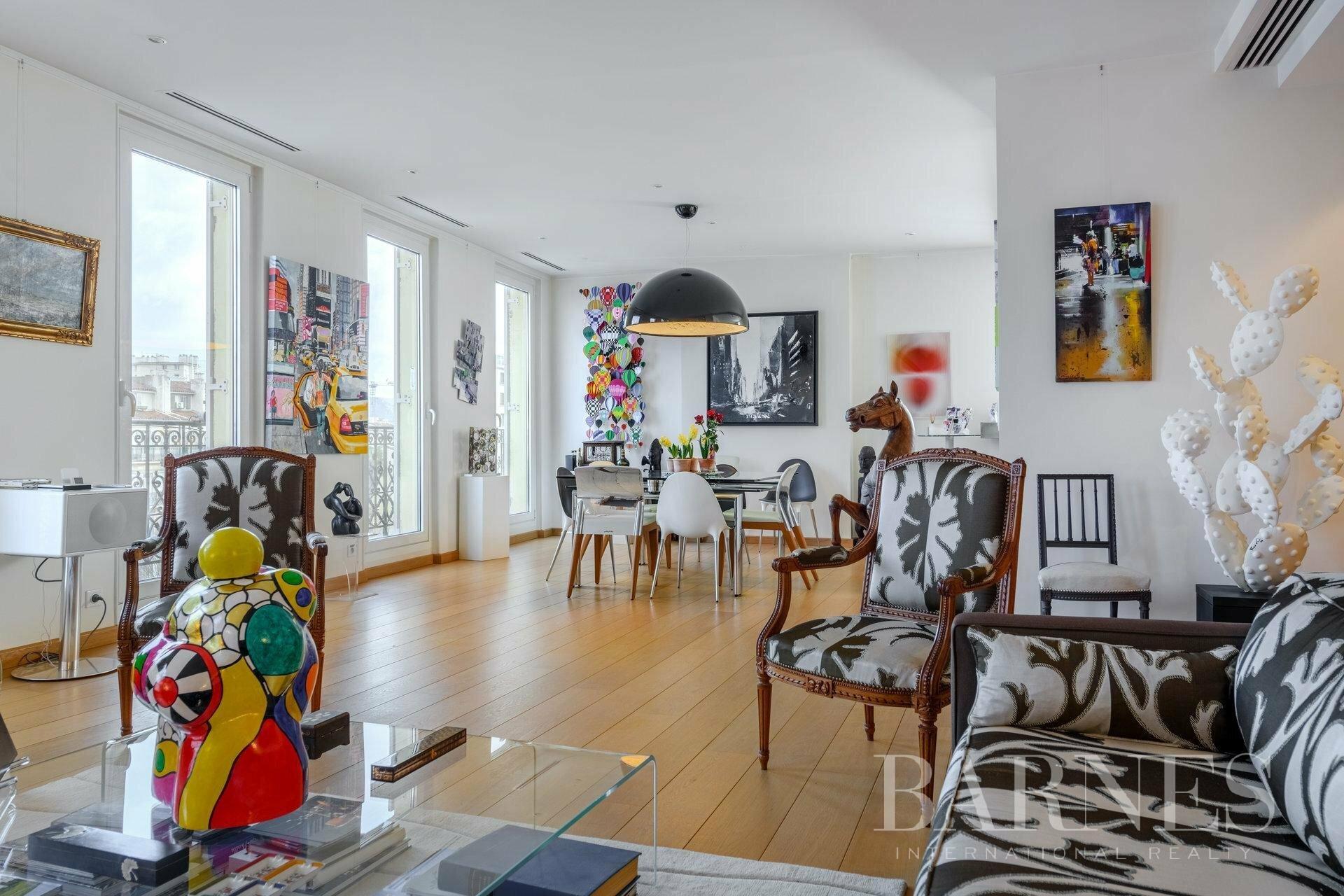 Apartment in Marseille, Provence-Alpes-Côte d'Azur, France 1 - 11369086