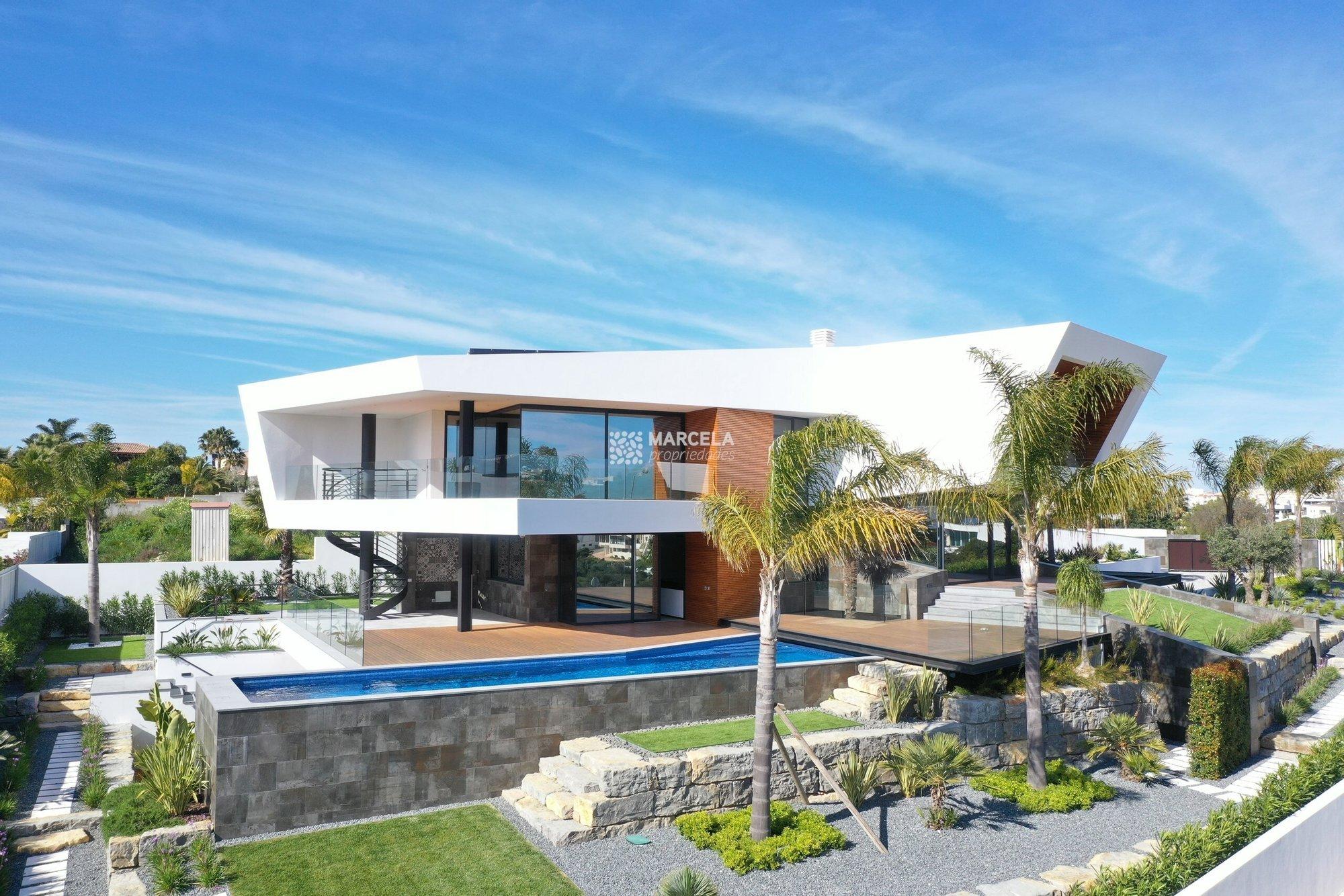 Villa in Lagos, Algarve, Portugal 1 - 11228669
