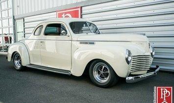 Chrysler Windsor Coupe