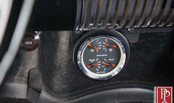 Chevrolet Fleetline Coupe Custom