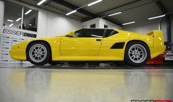 1991 De Tomaso Pantera GTS