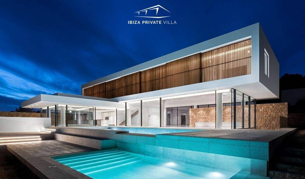 Villa in Ibiza, Balearic Islands, Spain 1 - 11371581