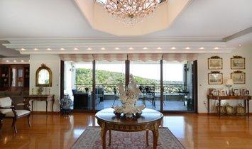 Villa in Voula, Greece 1
