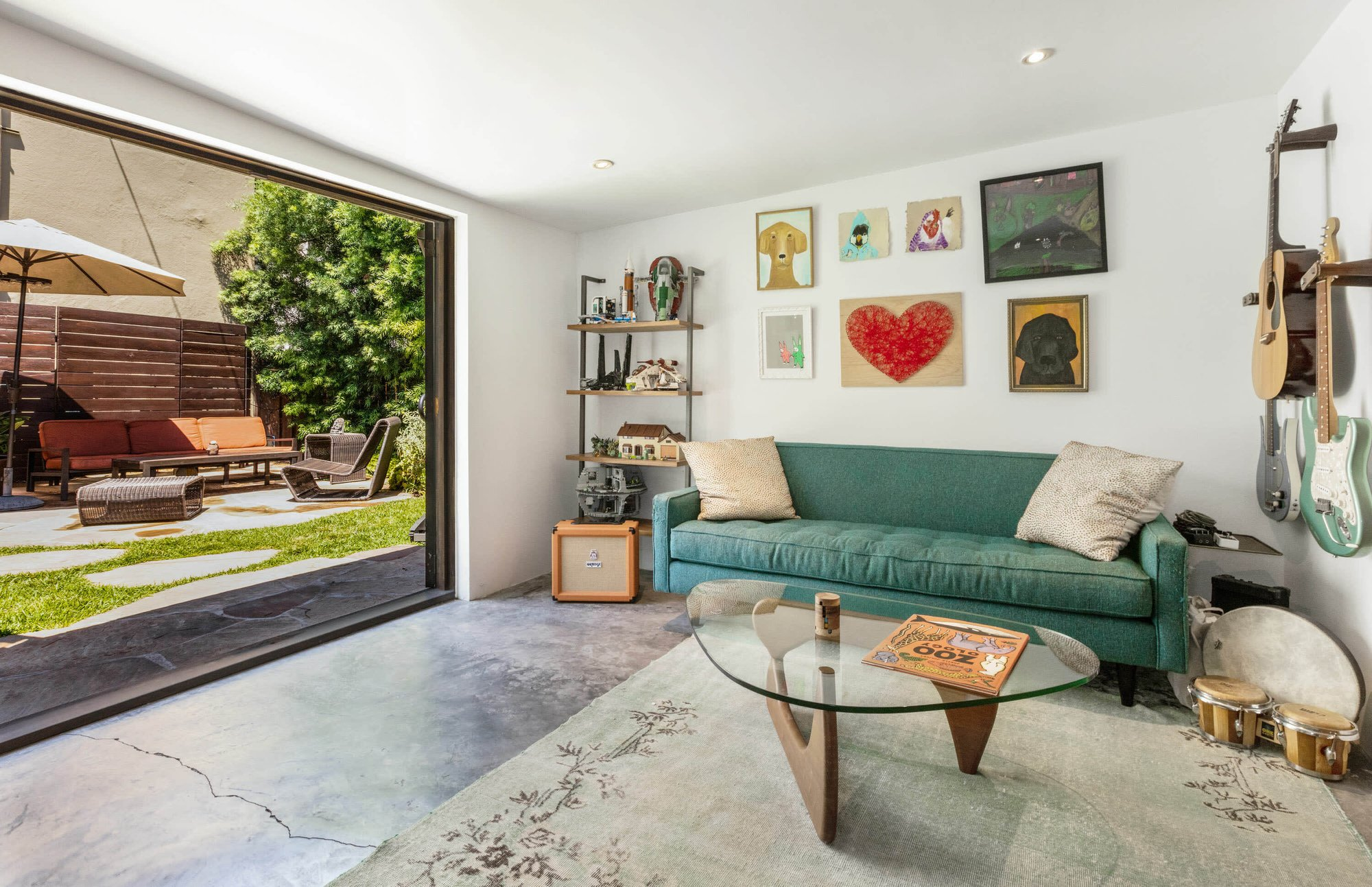 House in West Hollywood, California, United States 1