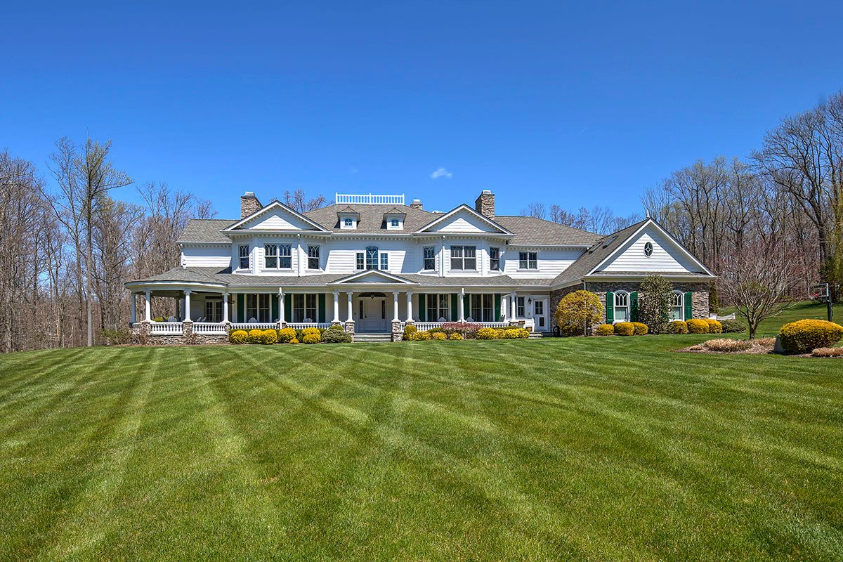 Huis in Mendham, New Jersey, Verenigde Staten 1 - 11320934