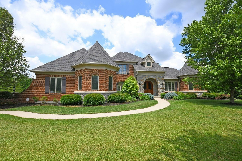 House in Mason, Ohio, United States 1 - 11342847