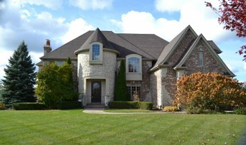 House in Long Grove, Illinois, United States 1