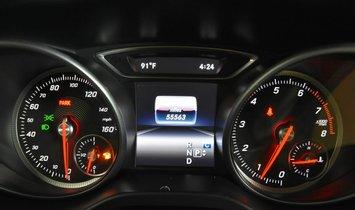 2018 Mercedes-Benz CLA CLA 250 4MATIC Coupe 4D