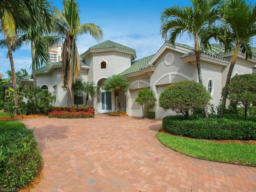 House in Bonita Springs, Florida, United States 1 - 11324988