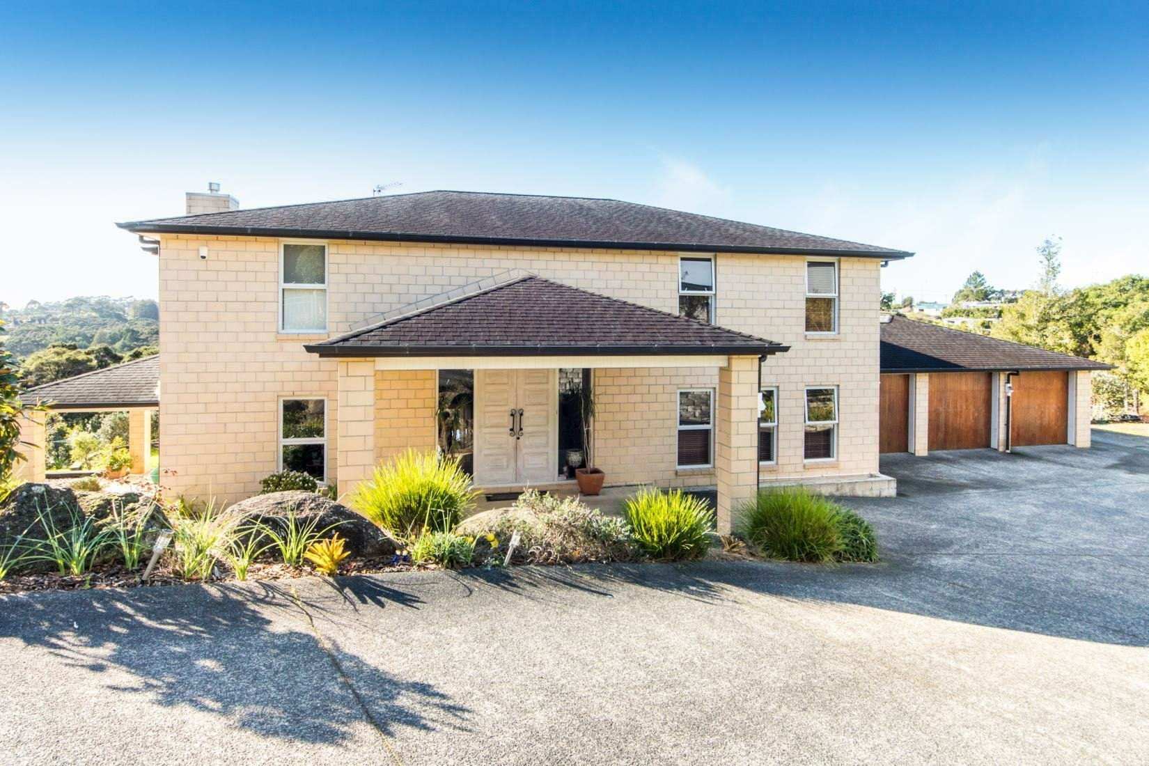 House in Greenhithe, Auckland, New Zealand 1