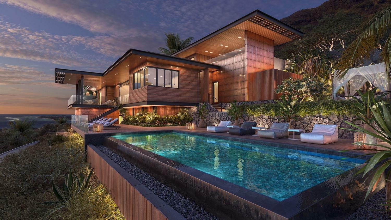 Casa en Distrito de Black River, Mauricio 1 - 11309743
