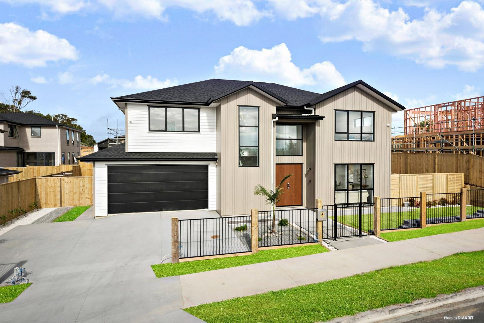House in Albany Heights, Auckland, New Zealand 1