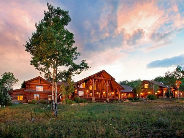 House in Frisco, Colorado, United States 1