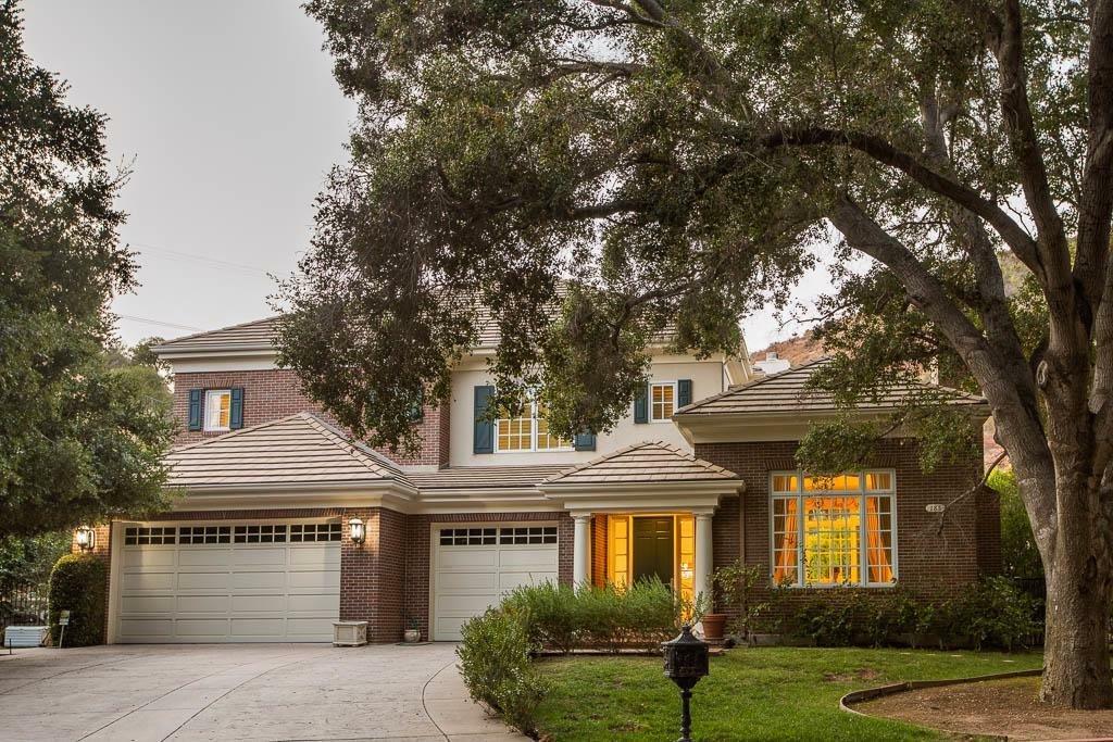 House in Thousand Oaks, California, United States 1 - 11319960