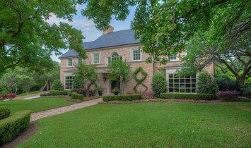 Дом в Форт-Уэрт, Техас, Соединенные Штаты Америки 1