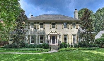 Huis in Charlotte, North Carolina, Verenigde Staten 1