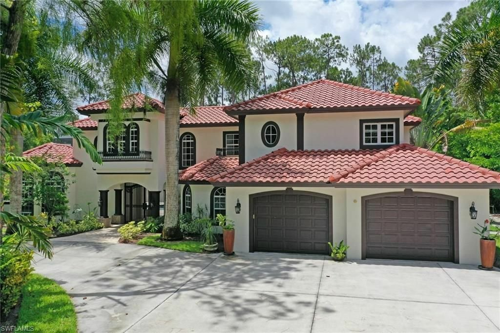House in Naples, Florida, United States 1 - 11318197