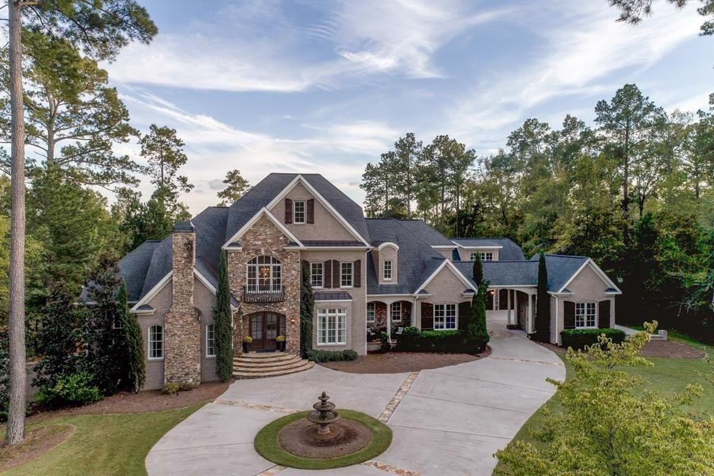 House in Evans, Georgia, United States 1 - 11348617