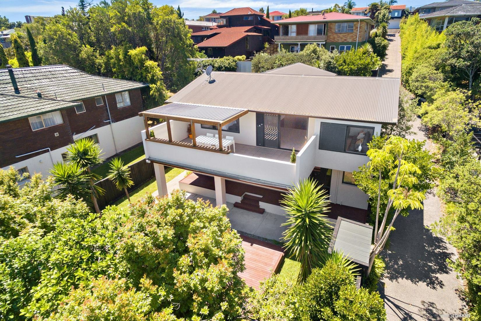 House in Point Chevalier, Auckland, New Zealand 1