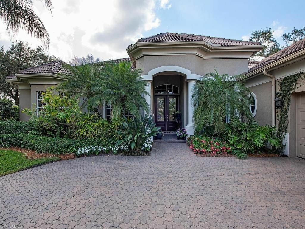House in Naples, Florida, United States 1 - 11318081