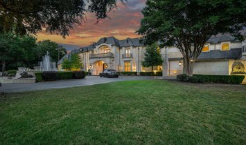 House in Plano, Texas, United States 1