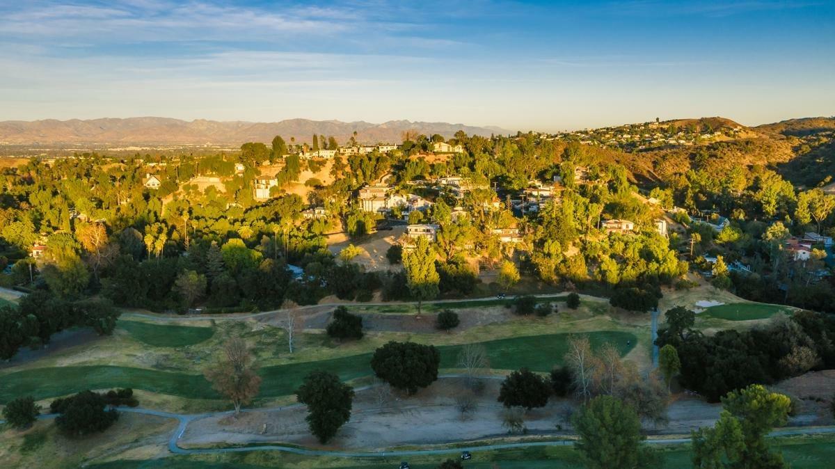 Condo in Los Angeles, California, United States 1