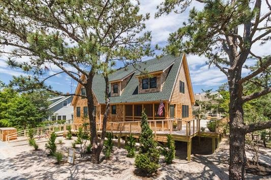 House in Fire Island, New York, United States 1