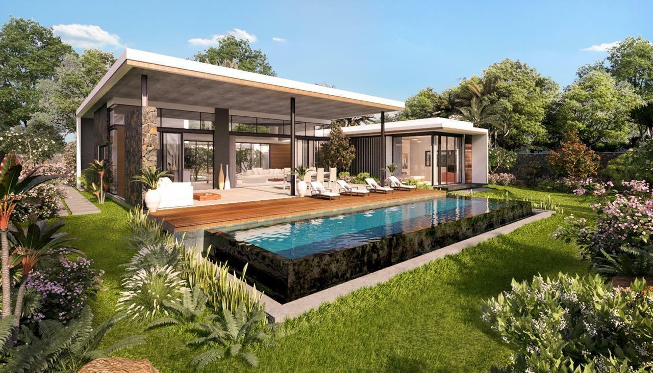 Casa en Tamarin, Distrito de Black River, Mauricio 1 - 11309848
