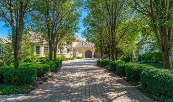 House in Leawood, Kansas, United States 1