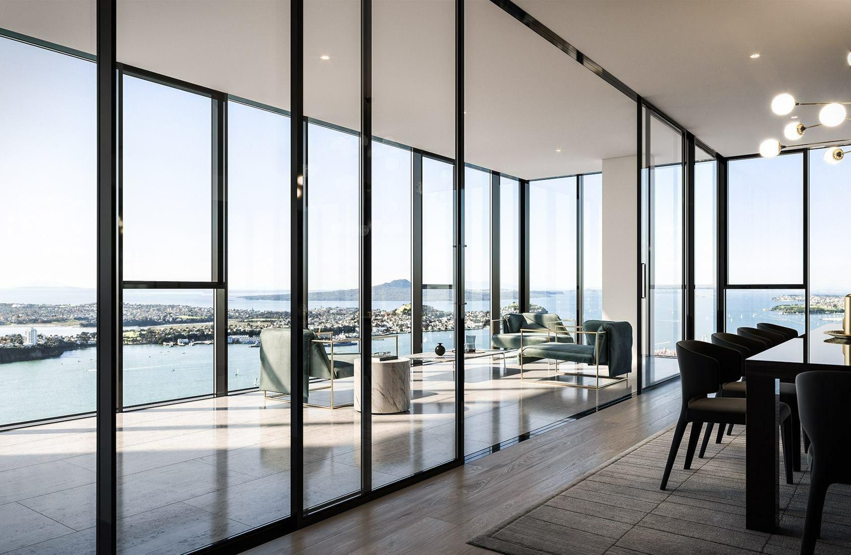 House in Auckland CBD, Auckland, New Zealand 1