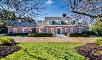 Дом в Гринвилл, Южная Каролина, Соединенные Штаты Америки 1