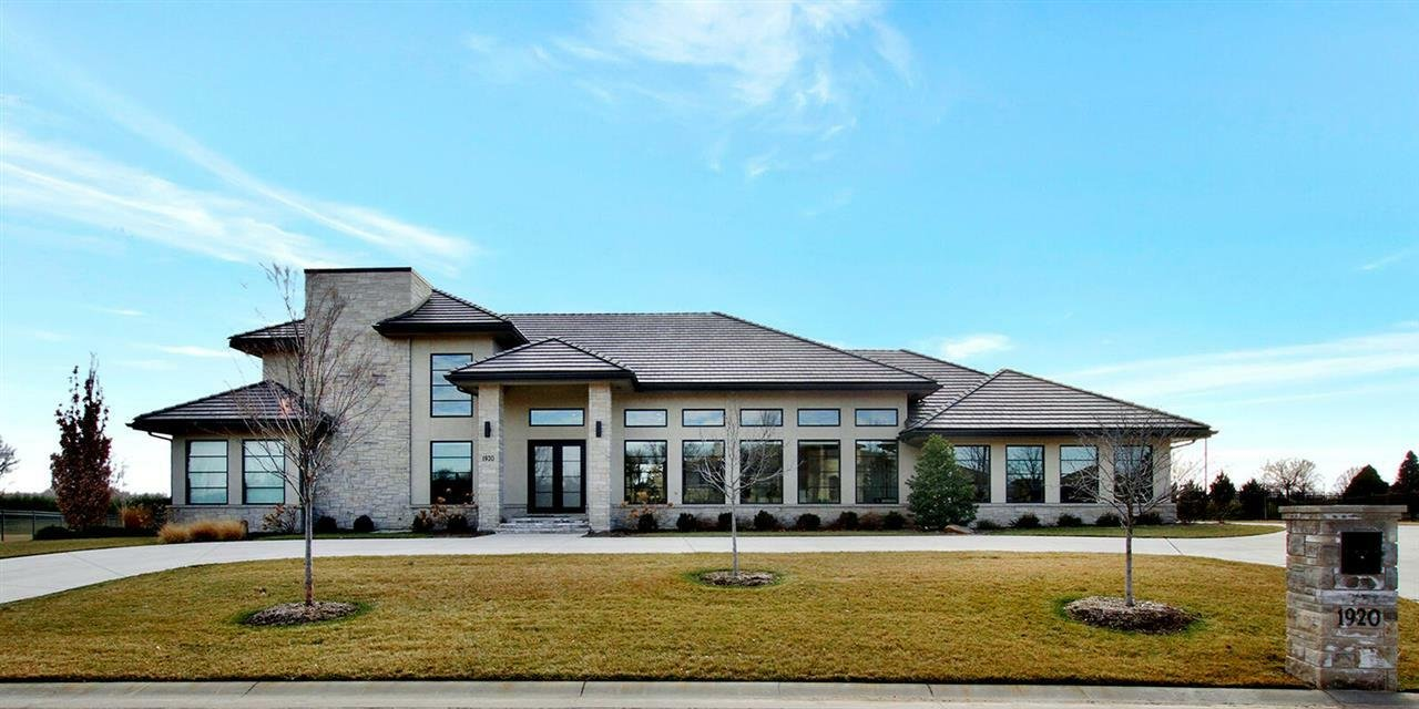 House in Wichita, Kansas, United States 1