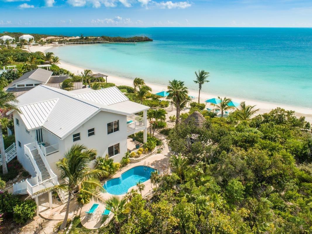 House in Sapodilla Bay, Caicos Islands, Turks and Caicos Islands 1 - 11313402