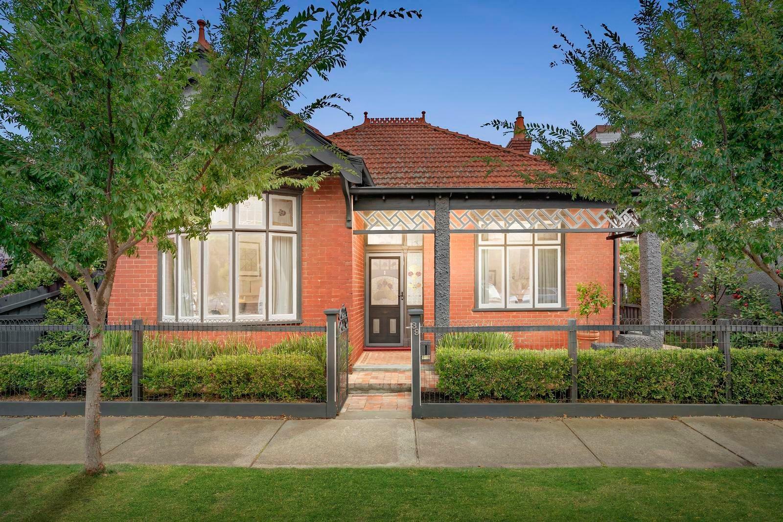 House in Elwood, Victoria, Australia 1