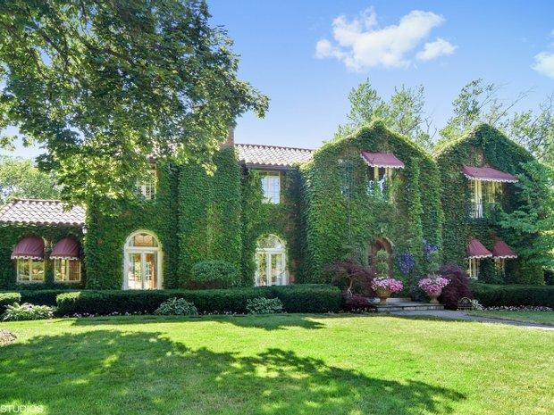 House in Elmhurst, Illinois, United States 1