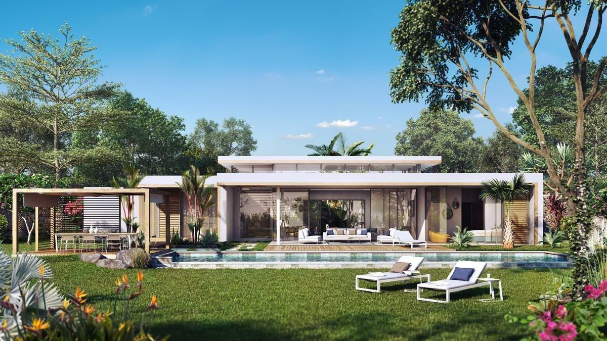 Casa en Tamarin, Distrito de Black River, Mauricio 1 - 11309705