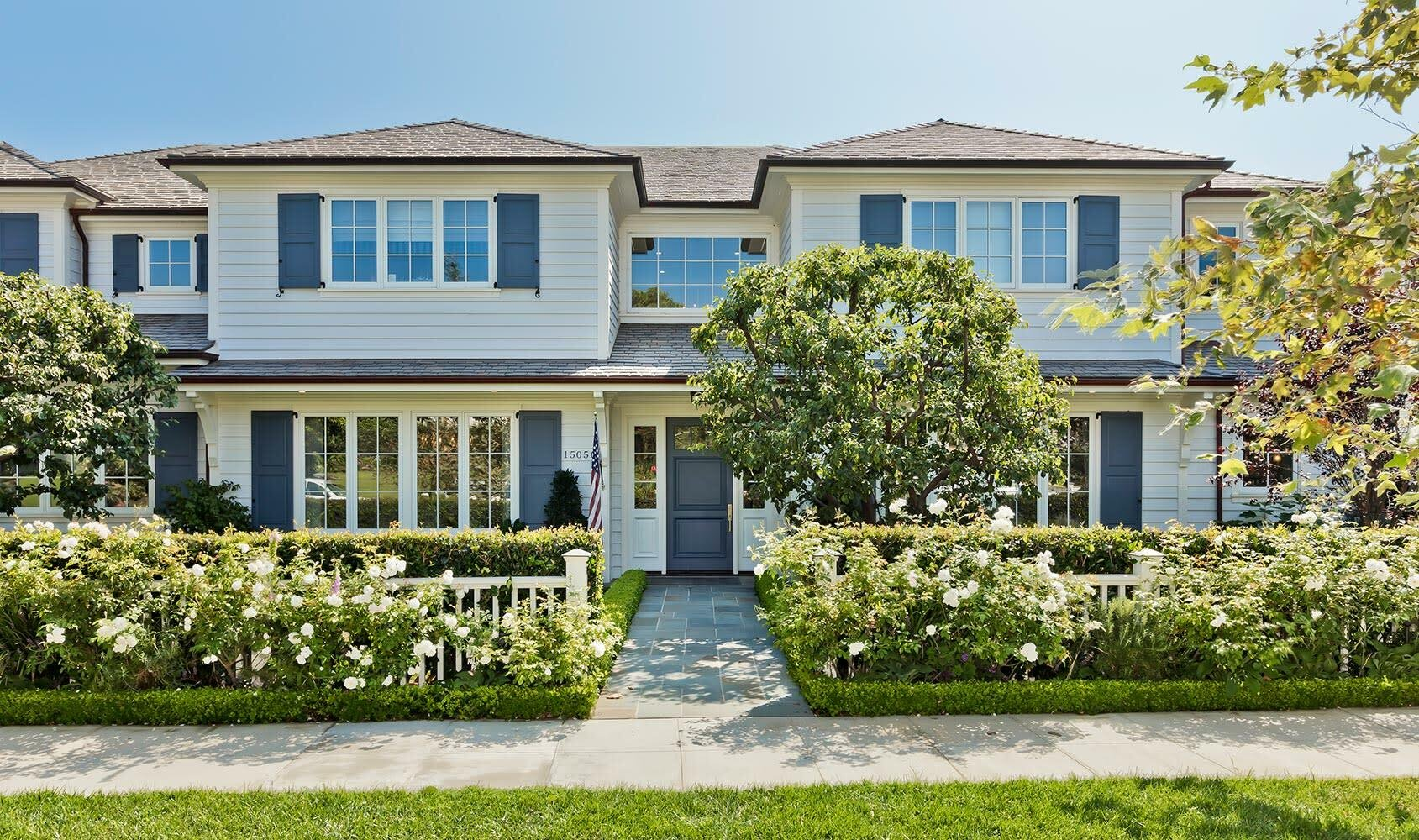 House in Los Angeles, California, United States 1 - 11313322