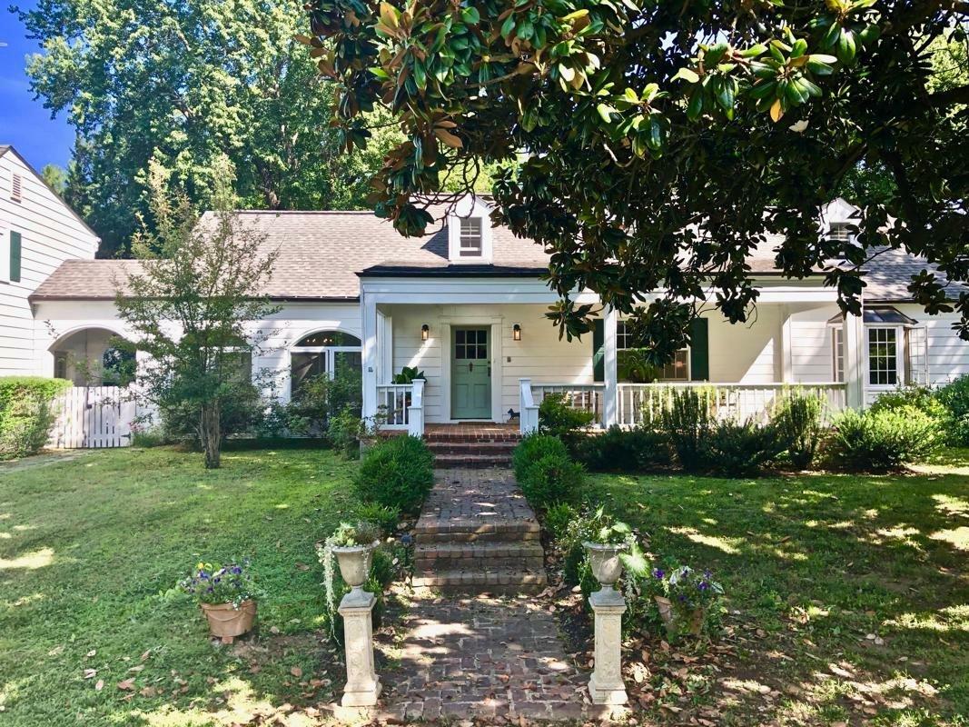 Haus in Keswick, Virginia, Virginia, Vereinigte Staaten 1 - 11317770
