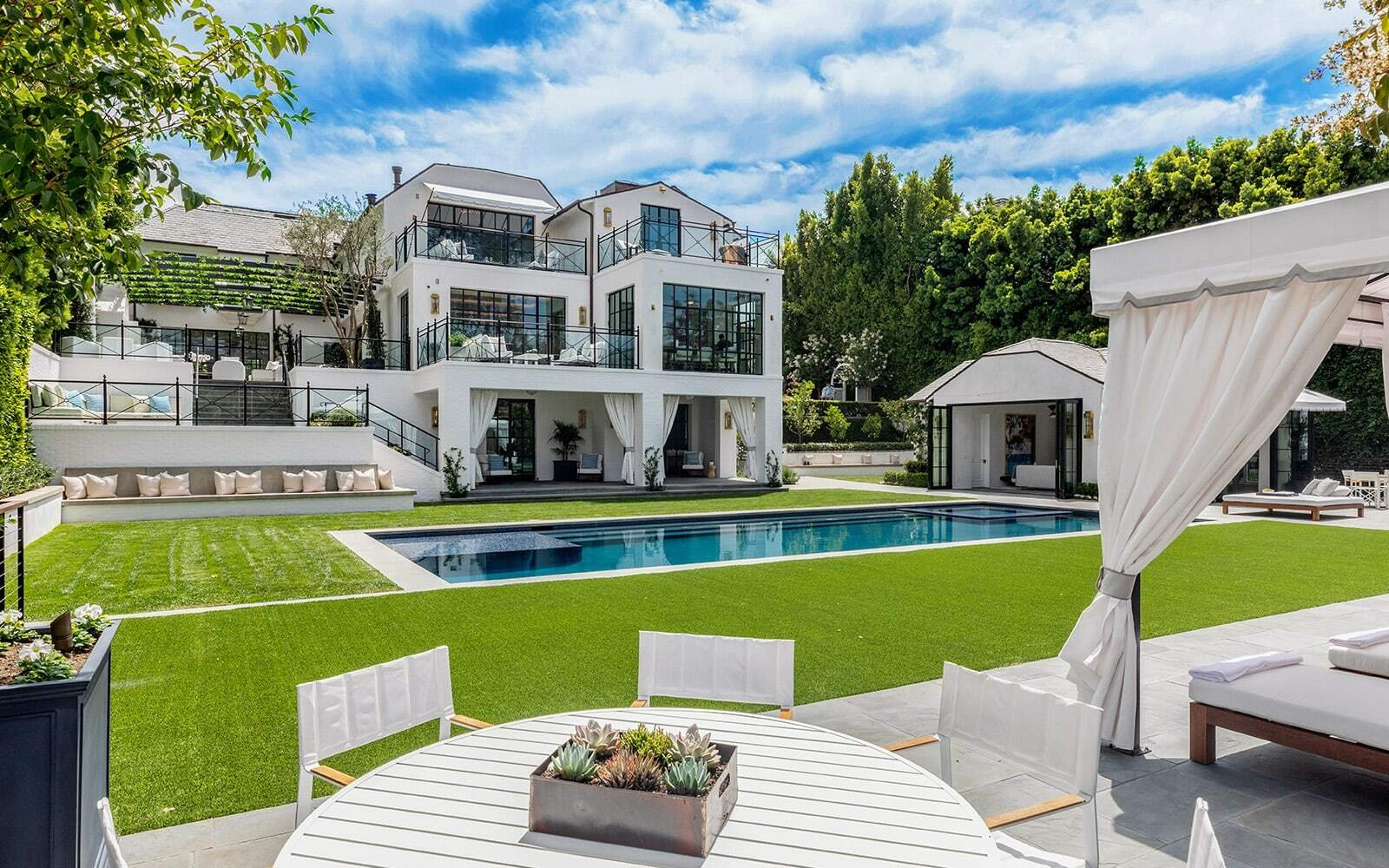 House in Beverly Hills, California, United States 1 - 11316565