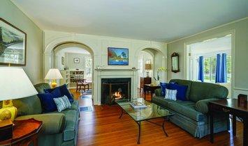 Haus in Medfield, Massachusetts, Vereinigte Staaten 1